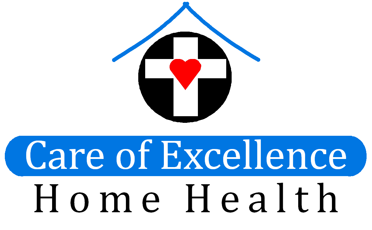 Care of Excellence Logo